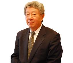代表取締役 小原 嘉弘